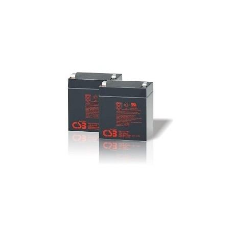 Batería 12V 4.5 Ah sellada