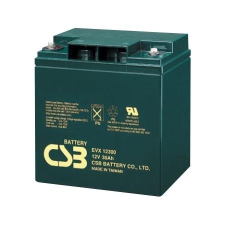Batería 12v 30 Ah sellada especial vehículos eléctricos