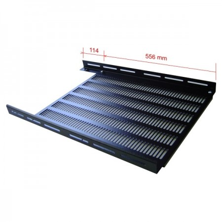 Bandeja rack 19 556 mm para Rack fondo 800