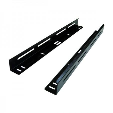 Guía fija Rack 19 470 mm para Rack fondo 600