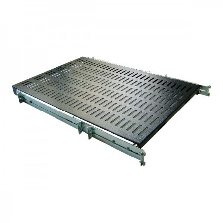 Bandeja extraible rack 19 440 mm para Rack fondo 600