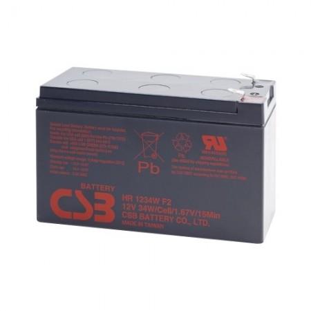 Batería 12v 9 Ah sellada