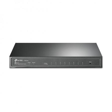 Switch TP-Link JetStream 8 puertos Smart Gigabit 10/100/1000