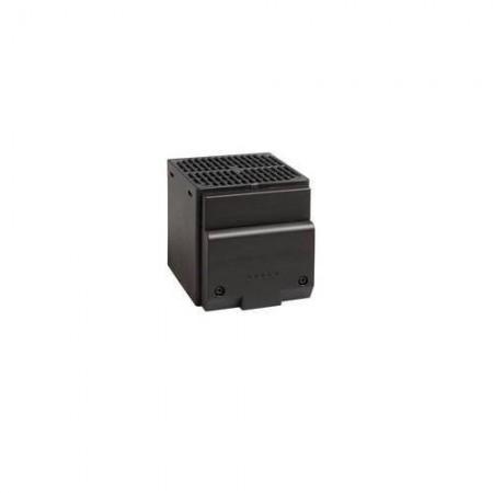 Termoventilador, resistencia calefactora 150W carril DIN