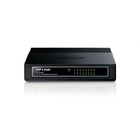 Switch Tp-Link 16 puertos 10/100