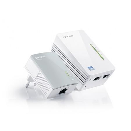 Kit Powerline Tp-Link Wifi AV500 a 300 M