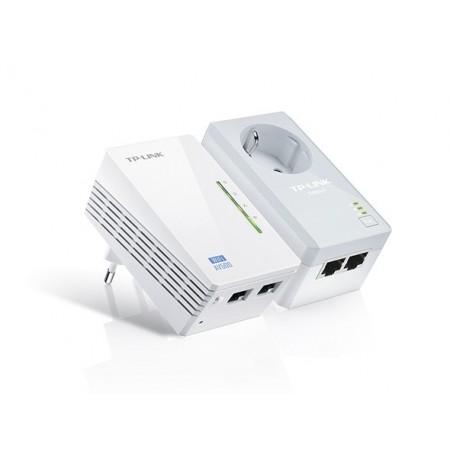 Kit Powerline Tp-Link Wifi AV500