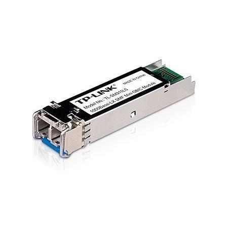 Módulo Tp-link Mini-GBIC