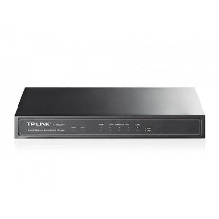 Router Tp-Link de banda ancha con balanceo de carga