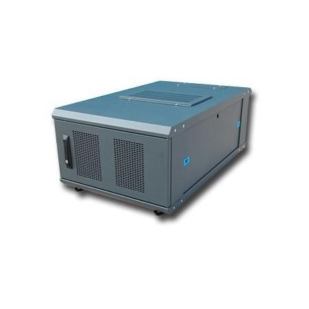 Rack 19 I600 6U 600 x 1000 Desktop Server