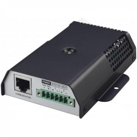 Dispositivo de control ambiental para SNMP Lapara