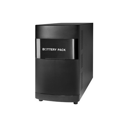 Banco baterías 12 x 12V 9Ah