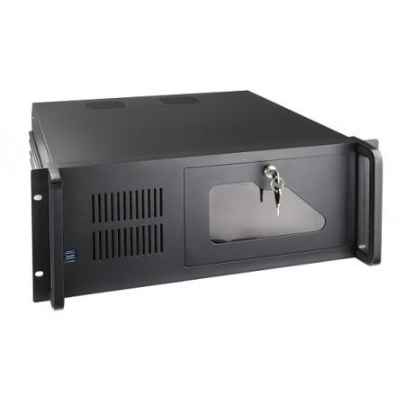Caja Tooq Rack 19 4U ATX USB 3.0