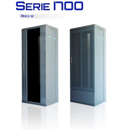 Rack 19 I700 17U 600 x 1000