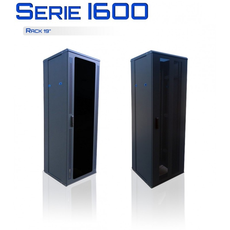 Rack 19 I600 42U 600 x 800