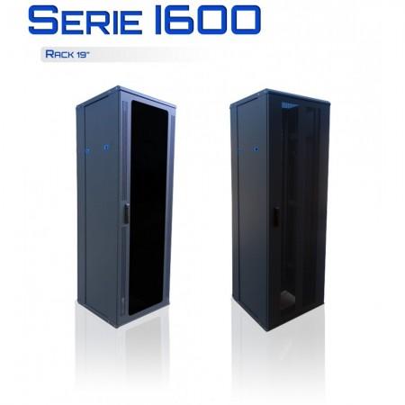 Rack 19 I600 42U 800 x 1000