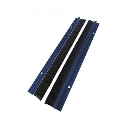 Panel cepillo rack entrada superior o inferior Kit 2