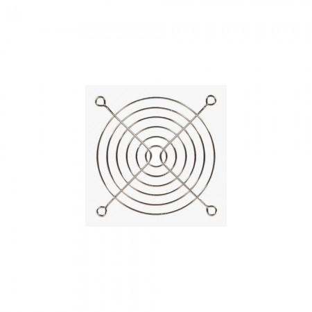 Rejilla proteccion ventilador 120