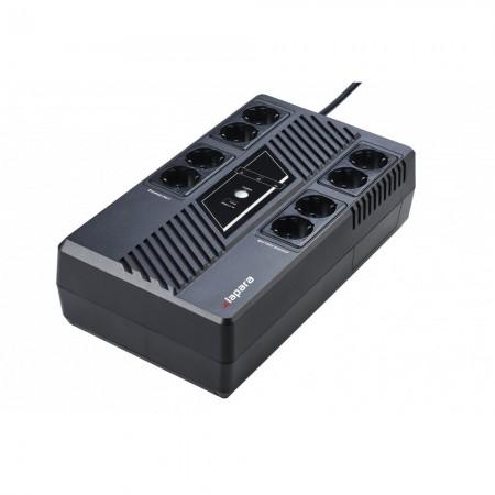 Sai 800 VA Interactivo Lapara LA-VST-800RG