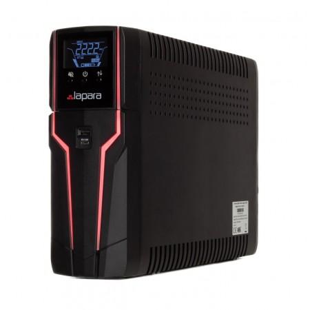 Sai Gaming 1500 VA In Line Sinusoidal Lapara