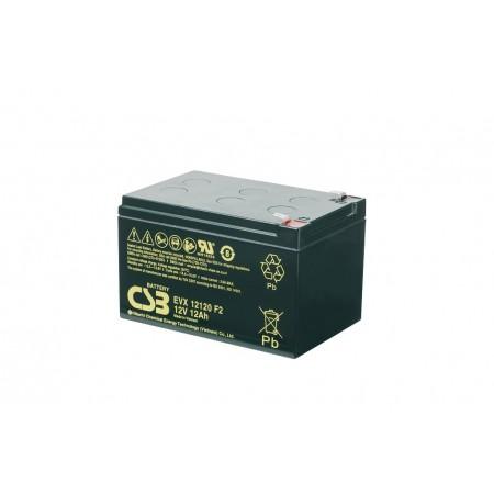 Batería 12V 12 Ah sellada especial vehículos eléctricos